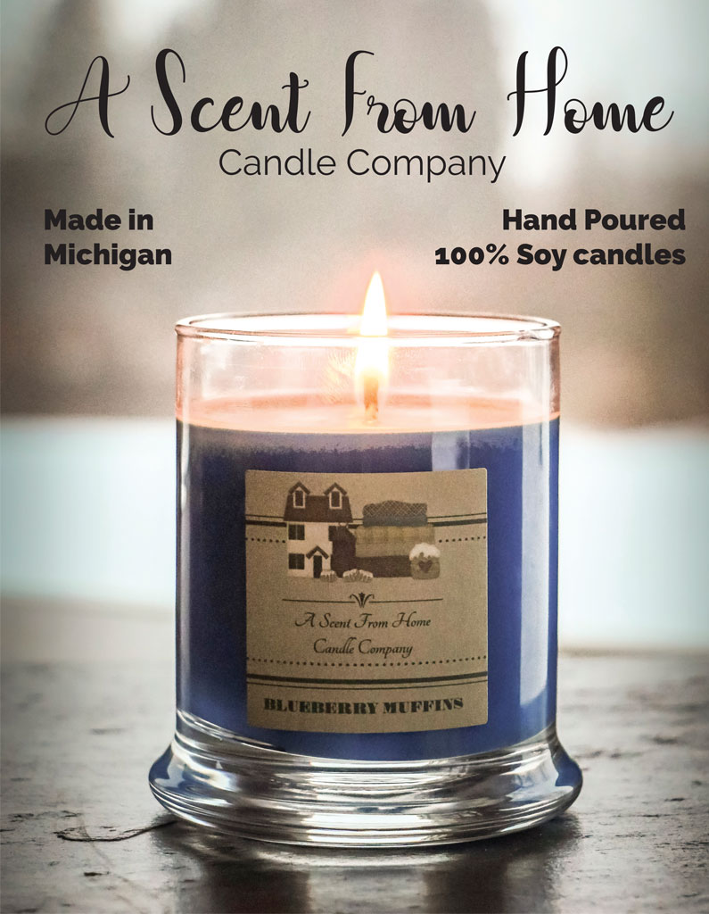 A Scent From Home