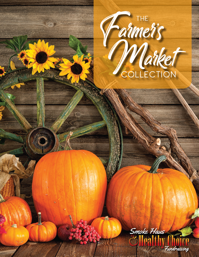 The Fall Farmer's Market