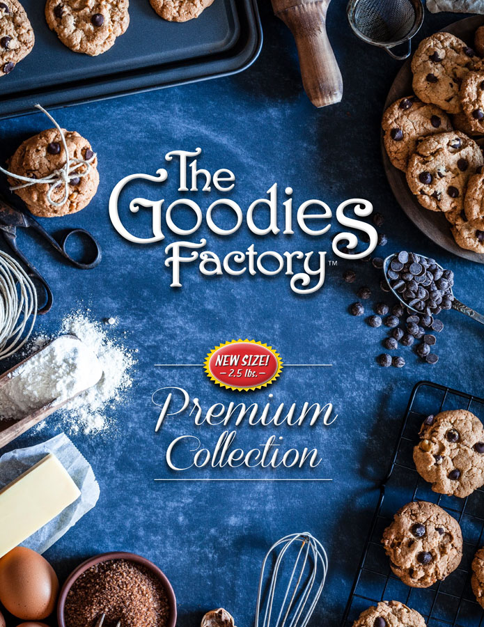 The Goodies Factory